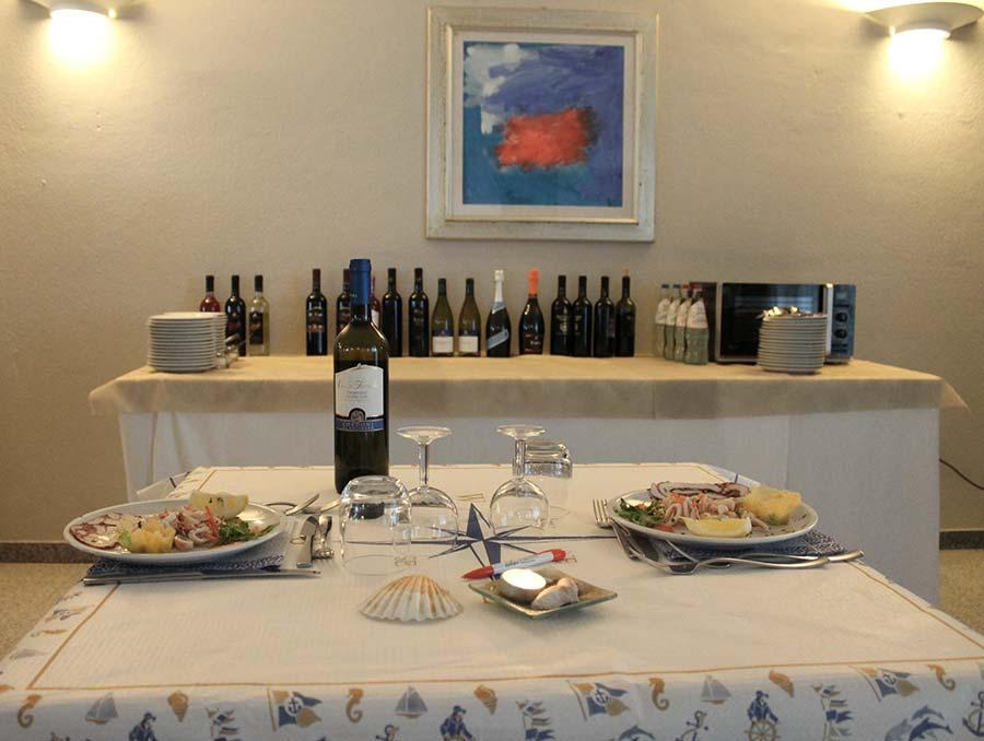 Hotel-San-Remo-Martinsicuro-Villa-Rosa-Abruzzo-La-Paella-Risotto-Pesce-Ristorante-Cena-Romantica
