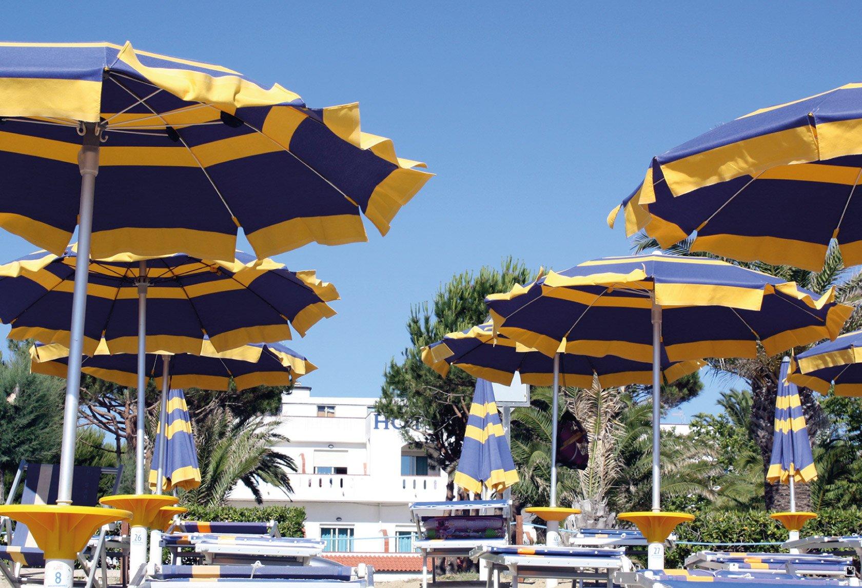 Hotel San Remo - Direkt an der Strandpromenade